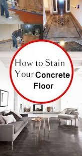 Floor And Decor Houston Area by 324 Best Home Decor Painting And Staining Concrete Flooring