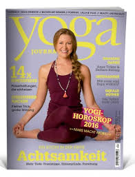 Yoga Journal Nr 43 1 16 Januar Februar 2016