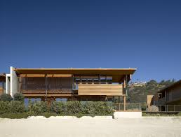 100 Beach House Architecture Malibu Richard Meier Partners Architects