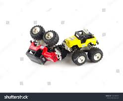 100 Monster Truck Crashes Model Crash Car Accident Stock Photo Edit Now