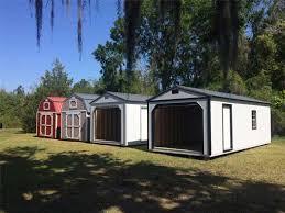outdoor storage coastal portable buildings inc ocala florida