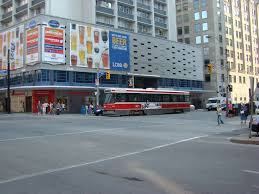 Maple Leaf Gardens From Wood St., Toronto   Mapio.net Bulk Barn 23724 Mayor Magrath Dr S Lethbridge Ab College Park Shops Yonge Street Toronto Ontario Canada Mapionet Post Your Pictures Of Here Page 33 Urbantoronto Spectacular Condo Central Dtown Condominiums For Natasha Fatah And Peer Pssure Find A Store Marble Slab Creamery Tavazo Dried Nuts Fruits Blogto Ding Experiences In Maple Leaf Gardens Loblaws University Scenes From A City Open Streets