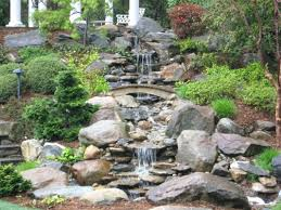 Waterfalls For Backyards – Dawnwatson.me Ideas 47 Stunning Backyard Pond Waterfall Stone In The Middle Small Ponds Garden House Waterfalls For Soothing And Peaceful Modern Picture With Wwwrussellwatergardenscom Wpcoent Uploads 2015 03 Water Triyaecom Kits Various Feature Youtube Tiered Bubbling Rock Water Feature Waterfalls Ponds Waterfall 25 Trending Ideas On Pinterest Diy Amusing Pics Design Features Easy New Home