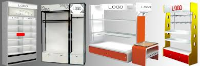 Acrylic Product Display Stand ANJA System CoLtd