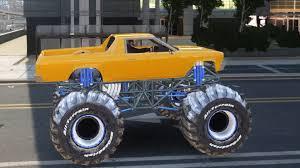 Cheval Picador Monster Truck - GTA IV | EnRo - YouTube Monstertruck For Gta 4 Fxt Monster Truck Gta Cheats Xbox 360 Gaming Archive My Little Pony Rarity Liberator Gta5modscom Albany Cavalcade No Youtube V13 V14