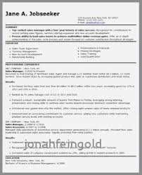 Advertising Sales Resume Territory Inside Manager Sample Templates Free Eric W