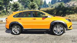 BYD Tang 2015 [add on] for GTA 5