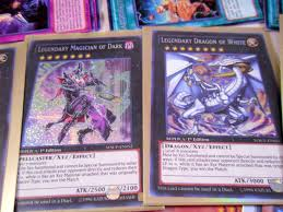 Marik Structure Deck Ebay by Yugioh Toomanycardgames Page 12