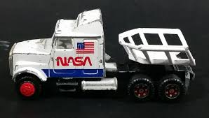 Vintage Majorette NASA White Semi Tractor Truck Rocket Hauler 1/87 ... Nuts Bolts Auto Repair Silicon Valley Show Wows With Tech Test Drives Abc7newscom Amazon Tasure Trucks Are Hawking Their Wares At Whole Foods Dennis Dillon Nissan Boise Dealership Mountain Home Ranch A Twin Falls And Elko Chevrolet Taco Time In The Visit Idaho Roadster Brings Grheads To Kivitv Carcms 1955 Chevy Truck Raffle Rescue Mission Ministries Lease Specials Nampa Kendall Center Mall Rolls Into San Diego The Uniontribune Dales Sales Used Cars 1992 Mercedesbenz Sl