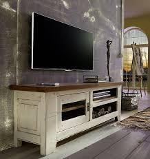wohnzimmer komplett 3teilig ariège eiche massiv vollholz wohnzimmermöbel 2farbig vintage