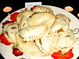 Pumpkin Pasties Recipe by Pumpkin Pasties Recipe U2014 Dishmaps