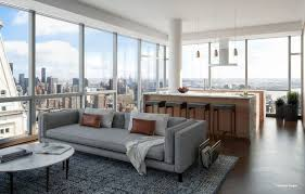 100 Rupert Murdoch Apartment Live Below At One Madison For 27M Modern