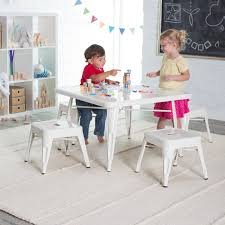 Kidkraft Heart Kids Table And Chair Set by Kids Table And Chairs For 6 To 7 Year Olds Hayneedle