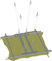 suspended ceiling adaptor drop ceiling adaptor false ceiling