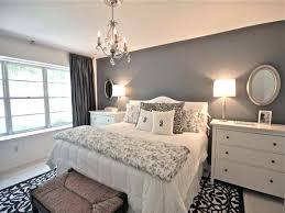 Grey And White Bedroom Gorgeous Gray Ideas Decor