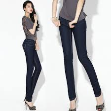 Latest Jeans For Girls