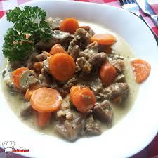 cuisine cookeo blanquette de veau de mimi cuisine recette cookeo mimi cuisine