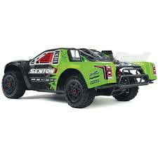100 Best Short Course Rc Truck Senton 6S BLX 110 Scale 4WD Electric Brushless