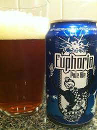 Smuttynose Pumpkin Ale Calories by Beer Review Ska Brewing Co Euphoria Pale Ale Ding U0027s Beer Blog