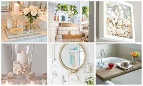 einfache diy badezimmer dekoration nettetipps de