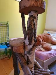 kratzbaum selber gemacht