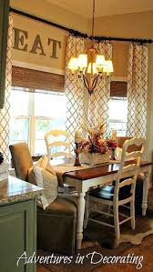 chic french style kitchen curtains muarju