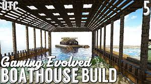 100 Boathouse Designs Ark Build Structures Plus S Boat House Design