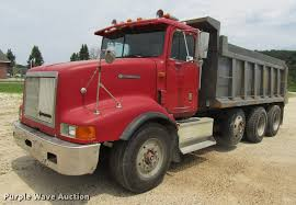 1997 International 9200 Dump Truck | Item DF3829 | SOLD! Aug... Trucks For Sale Peterbilt Dump In Iowa Used On Buyllsearch 1997 Ford Truck N Trailer Magazine Cab Stock Photos Images Alamy Mack Ch 613 Cars For Sale In Dump Trucks For Sale In Ia Toyota Toyoace Wikipedia 3 Advantages To Buying 2006 Intertional 8600 Auction Or Lease Emerson 2007 Mack Granite Ctp713 Des