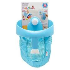 Munchkin Super Scoop Organizer | Baby Village Munchkin Baby Booster Seat Portable Highchair Travel Feeding Squeeze Spoon Wow Ocean Bath Squirters 4pack 12 Best Bouncers Uk You Should Consider For Mums Gone Fishin Toy Boost Convertible Chair Munchkin Bath Toy Falls Laundry Hamper With Lid Grey Play N Pat Water Kids Mat 44550 4pc Mozart Magic Cube