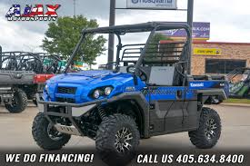 100 Truck Pro Okc New 2019 Kawasaki Mule PROFXR Utility Vehicles In Oklahoma City OK
