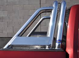 Custom Sports Bar For Dodge Ram | Alloy Motor Accessories