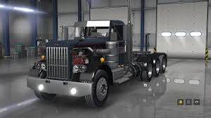 Ats 379 Peterbilt   American Truck Simulator Mods Peterbilt Trucks For Sale In Fontanaca Sweet 2003 18 Speed With Old School Round Headlights Truck Trailer Transport Express Freight Logistic Diesel Mack Kmb Livery Old For Scs Peterbilt 389 Skin Ats Mod American Gallery Mike Chamberlain Truck Sales Posts Facebook Fitzgerald Glider Kits Like Father Like Son 95 Pete 379 Uncventionally Passed To New Double Jj 379389 Cast Alinum Headlight Brackets 22 Universal Bumper Eagle Roll End Wside Displayed At The Mid America Trucking Show Ky 2001 Big Rig Complete Rebuild And Restoration