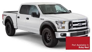 2015-2017 F150 Bushwacker Pocket Style Fender Flares (Pre-Painted ... 092014 F150 Barricade Premium Molded Fender Flares Excluding 0914 Ford Platinum Crew Cab 55 Bed With Flare Groove Generic Body Side Molding Trim 0408 Supercab Short Eag 1517 4pcs Textured Satin Black Oe Bushwacker Overview Aucustscom Youtube 2009 2015 Pocket Rivet For 2014 Accsories 42008 Riveted By Rough Country 72018 F250 Style Color Flares Need Truck Enthusiasts Forums Extafender 19932011 Ranger Front And 082010 F350 Frontrear Kit Cover For
