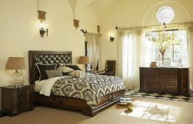 Black Leather Headboard King Size by Majestic Bedroom With Black Leather Bed Frame And King Size Bed