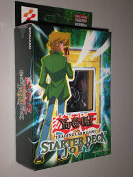 yugioh joey 1st edition factory sealed starter deck new on popscreen