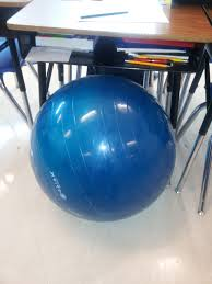Yoga Ball Desk Chair Benefits by Balance Ball Chair Office Max Office Chair Using Stability Ball As