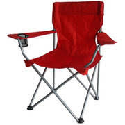 Coleman Camping Oversized Quad Chair With Cooler by Camping Furniture Walmart Com