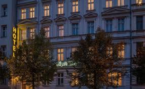 100 Hotel 26 Berlin Myers Prenzlauer Berg FOTOS
