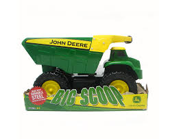 John Deere Big Scoop 53cm Dump Truck | Catch.com.au John Deere Toy Tractor With Trailer Ertl Push And Go Truck Amazoncouk Toys Games 164 Dcp Greenyellow John Deere 379 Peterbilt Peterbilt Paint Tractors 2 A Attachment 3 Monster Treads Pack Assortment Jolleys Farm Amazoncom Colctibles Dealer 7r 116 Big Tandem Forage Wagon Playset With Animals Trucks Metal Shed 38cm Scoop Dump Big W Ertl R4038 Dry Box Spreader Scale Semi Wgrain Hauler Pinterest