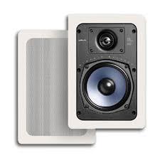 Polk Ceiling Speakers Mc80 by In Wall Speakers Abc Warehouse
