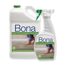 buy bona cleaners from bed bath beyond