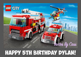 LEGO CITY FIRE TRUCK A4 EDIBLE IMAGE CAKE TOPPER BIRTHDAY PARTY KIDS ... Lego City Ugniagesi Automobilis Su Kopiomis 60107 Varlelt Ideas Product Ideas Realistic Fire Truck Fire Truck Engine Rescue Red Ladder Speed Champions Custom Engine Fire Truck In Responding Videos Light Sound Myer Online Lego 4208 Forest Chelsea Ldon Gumtree 7239 Toys Games On Carousell 60061 Airport Other Station Buy South Africa Takealotcom
