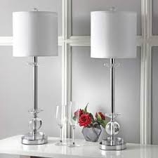 Tahari Home Lamps Crystal by Crystal Table Lamps Shop The Best Deals For Dec 2017 Overstock Com