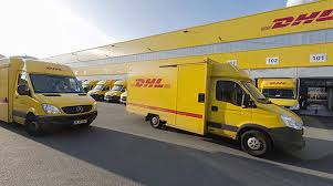 100 Worst Trucking Companies To Work For DHL Says Is Over For Trade Brexit Transport Pics