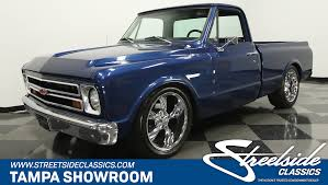 1968 Chevrolet C10 | Streetside Classics - The Nation's Trusted ... Learn How 2 Dyno Tune 454 Chevy Bigblock And Upgrade Power W Sheet 1990 Chevrolet Ss Pickup T79 Kissimmee 2017 C1500 Gateway Classic Cars 589tpa Silverado Truck 2019 Ltz Price Mila 1973 Cheyenne C10 Matching 15 Trucks That Changed The World Ck 1500 Pick Up For Sedual Exhaustchrome Muscle Pioneer Is Your Cheap Forgotten Ss For Sale Craigslist Ideas Used At Webe Autos Serving Long Bangshiftcom Our Idea Of An Allaround Vehicle This 454powered Trucks Pinterest And