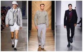 Fashion Clothes For Men Spring Summer 2016 1