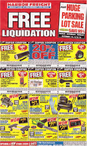 Harbor Freight Coupons Expiring 2/9/17 – Struggleville Harbor Freight Coupons December 2018 Staples Fniture Coupon Code 30 Off American Eagle Gift Card Check Freight Coupons Expiring 9717 Struggville Predator Coupon Code Cinemas 93 Tools Database Free 25 Percent Black Friday 2019 Ad Deals And Sales Workshop Reference Motorcycle Lift Store Commack Ny For Android Apk Download I Went To Get A For You Guys Printable Cheap Motels In