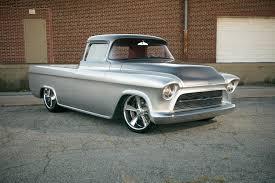 100 Custom Truck Las Vegas 9 SixFigure Chevrolet S