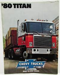 1980 Chevrolet Titan Truck Sales Brochure 1980 Chevrolet Titan Truck Sales Brochure Silverado Chevy Trucks Pinterest Cars 4x4 And Ck For Sale Near Roswell Georgia 30076 Custom Deluxe 30 Pickup Truck Item A4265 Car Brochures Gmc 1969 Camaro Z28 Sale New Mit Lkwzulassung Classic Car Saleen Suburban Photos Information For Old Collection 3500 Dump Bed E K10 Id 1438 Chevrolet Ck Pickup 1987 1986 1985 1984