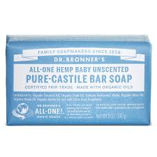 Amazon.com: Dr. Bronner's Pure-Castile Bar Soap - Baby Unscented ... Our Soaps Alegria Handcrafted Amazoncom Soapworks Tea Tree Soap Bar Bath Beauty Body Walmartcom Lever 2000 Original 4 Oz 8 Natural Skin Lightening Care Products By Honey Sweetie Acres Pre De Provence Shea Butter Enriched Artisanal French Only One With Nature Dead Sea Mineral